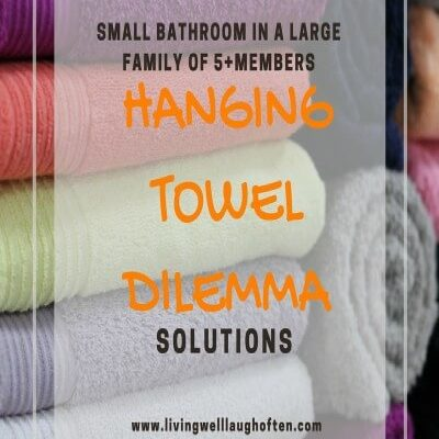 Hanging Towel Dilemma Solutions