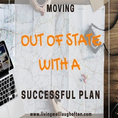 Moving Out Of State With a Successful Plan