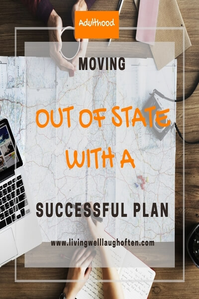 moving out of state plan