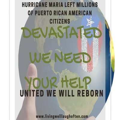 Hurricane Maria Donations for American Citizens on Puerto Rico