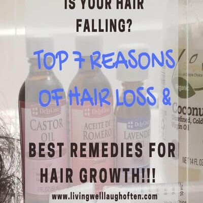 Hair Loss Natural Cure Hair Growth