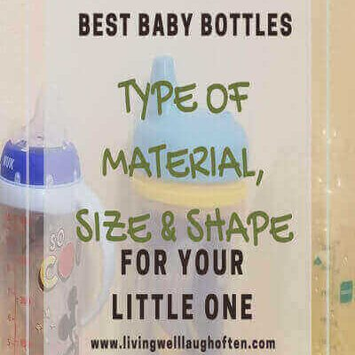 Baby Bottles Type of Material