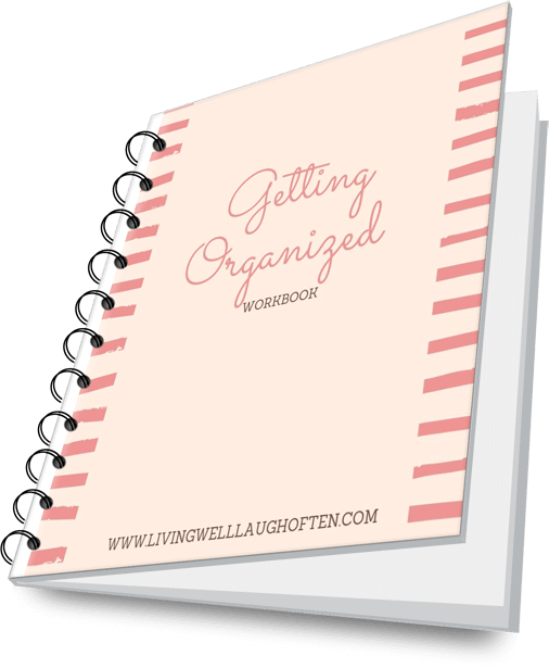 Getting Organized Workbook